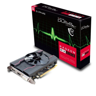 Sapphire RX 550 Pulse 4GB GDDR5 (Lite) 11268-01-20G PC