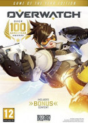 Overwatch Game of The Year Edition (GOTY) PC