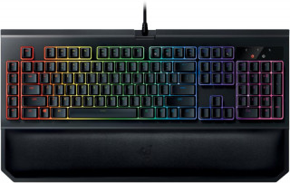 Razer BlackWidow Chroma V2 (green switch) US-Layout billentyűzet RZ03-02030100-R3M1 PC