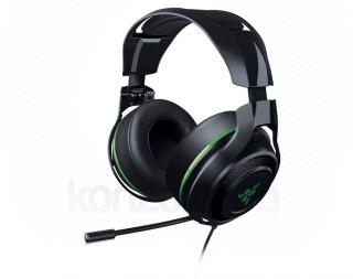 Razer ManO'War 7.1 Green Edition headset RZ04-01920300-R3M1 PC