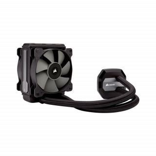 Corsair Hydro Series H80i Extreme (CW-9060024-WW) PC