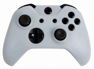 Xbox One kontroller szilikontok (fehér) Xbox One