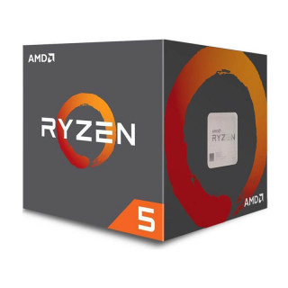 AMD Ryzen 5 1400 BOX (AM4) YD1400BBAEBOX PC