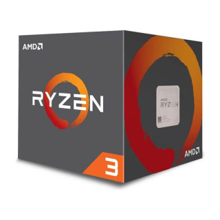 AMD Ryzen 3 1300X BOX (AM4) YD130XBBAEBOX PC