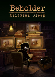 Beholder: Blissful Sleep (PC/MAC/LX) Letölthető PC