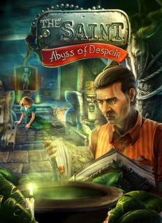 The Saint: Abyss of Despair (PC) Letölthető PC