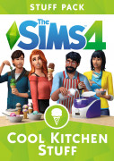 The Sims 4: Cool Kitchen Stuff (PC/MAC) Letölthető PC