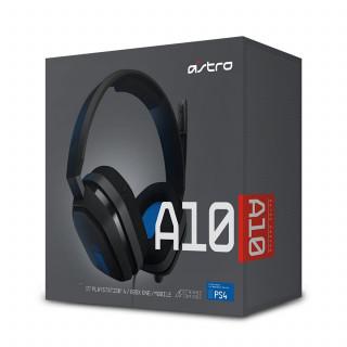 Astro A10 kék gaming headset Több platform
