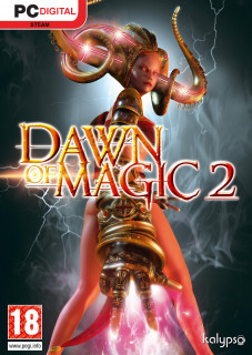 Dawn of Magic 2 (PC) Letölthető PC