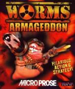 Worms Armageddon (PC) Letölthető