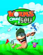 Worms Crazy Golf (PC/LX)