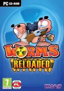Worms Reloaded (PC) Letölthető