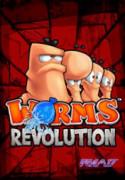 Worms Revolution (PC) Letölthető