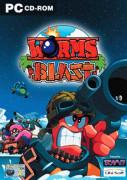 Worms Blast (PC) Letölthető