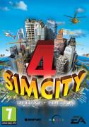 SimCity 4 Deluxe (MAC) Letölthető PC