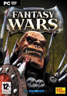 Fantasy Wars (PC) Letölthető PC