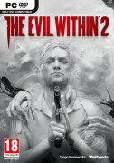 The Evil Within 2 (PC) Letölthető PC