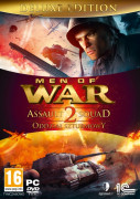Men of War: Assault Squad 2 Deluxe Edition Upgrade (PC) Letölthető