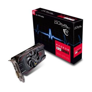 Sapphire RX 560 Pulse 4GB GDDR5 45W (Lite) (11267-14-20G) PC