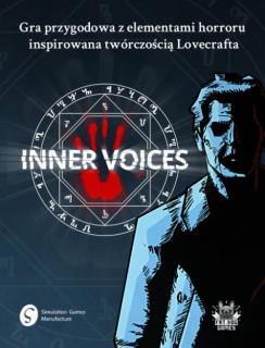 Inner Voices (PC) Letölthető PC