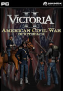 Victoria II: American Civil War Spritepack (PC) Letölthető