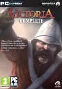 Victoria Complete Bundle (PC) Letölthető