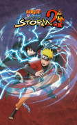 NARUTO SHIPPUDEN: Ultimate Ninja STORM 2 HD (PC) Letölthető PC