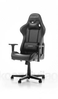 Gamer szék DXRacer Formula Fekete (OH/FL08/N) PC