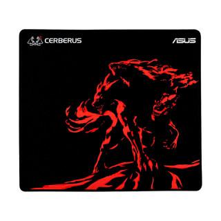 Asus Cerberus MAT PLUS RED Gamer egérpad PC