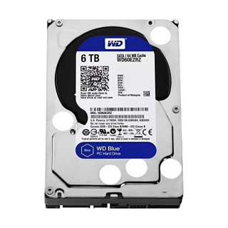 Western Digital Blue 6TB 3.5
