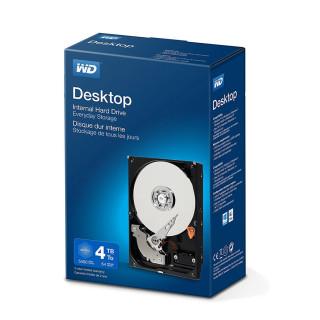 Western Digital Desktop Mainstream Blue 4TB 3.5