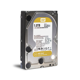 Western Digital Gold 1TB 3.5