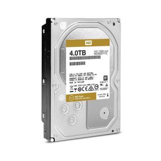 Western Digital Gold 4TB 3.5