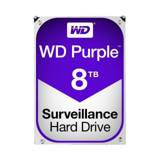 Western Digital Purple 8TB 3.5