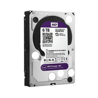 Western Digital Purple NV 6TB 3.5