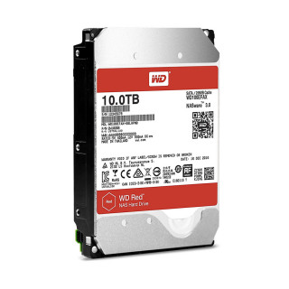 Western Digital Red 10TB 3.5
