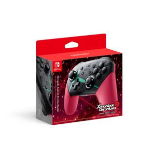 Nintendo Switch Pro Kontroller Xenoblade Chronicles 2 Edition Nintendo Switch