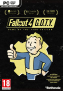 Fallout 4: Game of the Year Edition (PC) Letölthető PC
