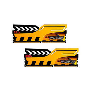 GeIL DDR4 2400MHz 8GB EVO Forza CL16 KIT (2x4GB) (GFY48GB2400C16DC) PC
