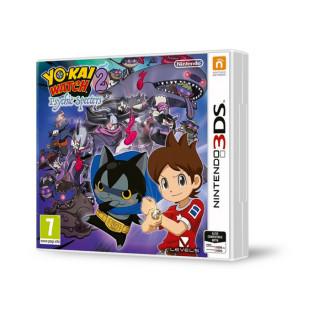 Yo-Kai Watch 2 Psychic Specters 3DS