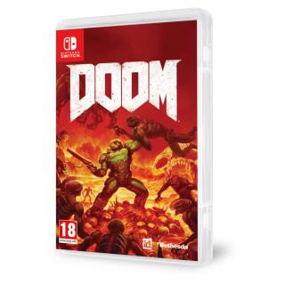 Doom (2016) Nintendo Switch