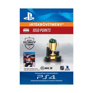 1050 NHL® 18 Points Pack - ESD HUN (Letölthető) PS4