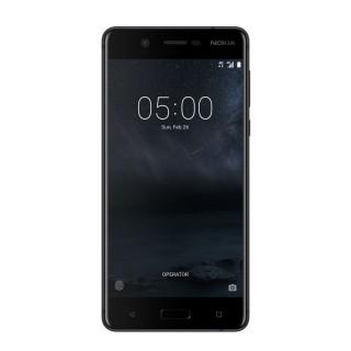 Nokia 5 Dual SIM Black Mobil
