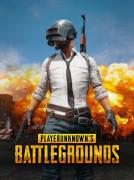 Playerunknown's Battlegrounds (PC) Letölthető PC