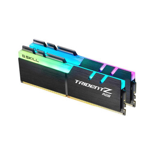 G.Skill DDR4 3000MHz 32GB Trident Z RGB CL14 KIT (2x16GB) (F4-3000C14D-32GTZR) PC