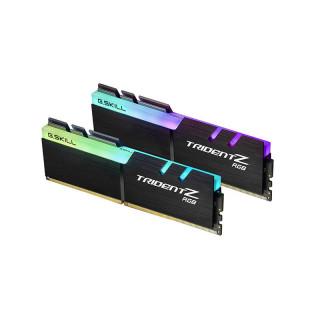 G.Skill DDR4 3000MHz 16GB Trident Z RGB CL16 KIT (2x8GB) (F4-3000C16D-16GTZR) PC
