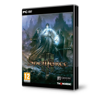 SpellForce 3 PC