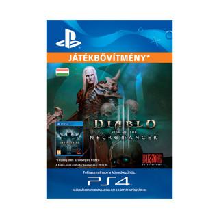 Diablo III: Rise of the Necromancer - ESD HUN (Letölthető) PS4