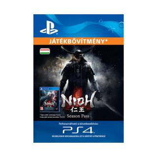 Nioh Season Pass - ESD HUN (Letölthető) PS4