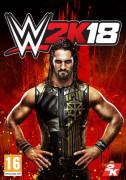 WWE 2K18 (PC) Letölthető PC
